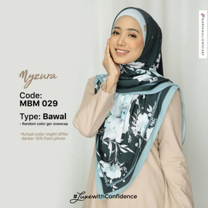 MBM029-DEEP GREEN